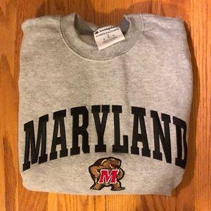 University of Maryland Sweatshirt